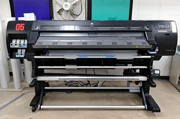 ラテックスプリンター:HP DESIGN JET L26500