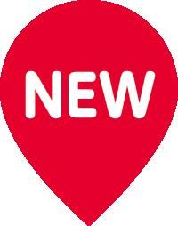 看板照明:新商品:電球色(3000K)アドビューN W1200-30K