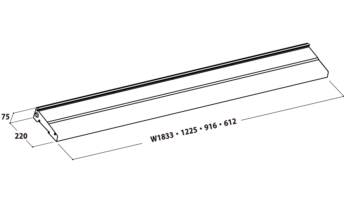 アドビューL2の構造図1