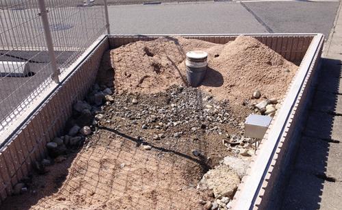 タワーサイン・自立看板施工事例写真 兵庫県