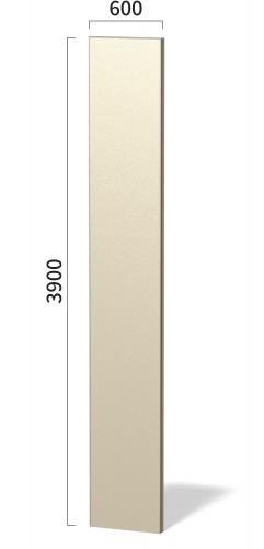 ダイナスティ D-19 タワーサイン ステンカラー