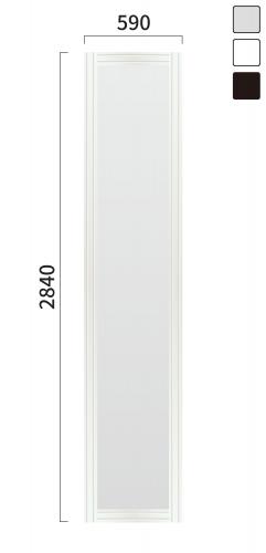 ギアモンブラン タワータイプ GT-10 タワーサイン シルバー, ホワイト, ブラック