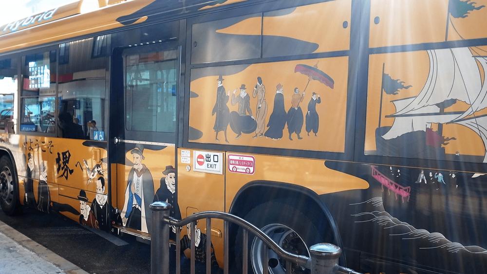 車・バス・電車に広告を載せる!ラッピング広告の事例まとめました
