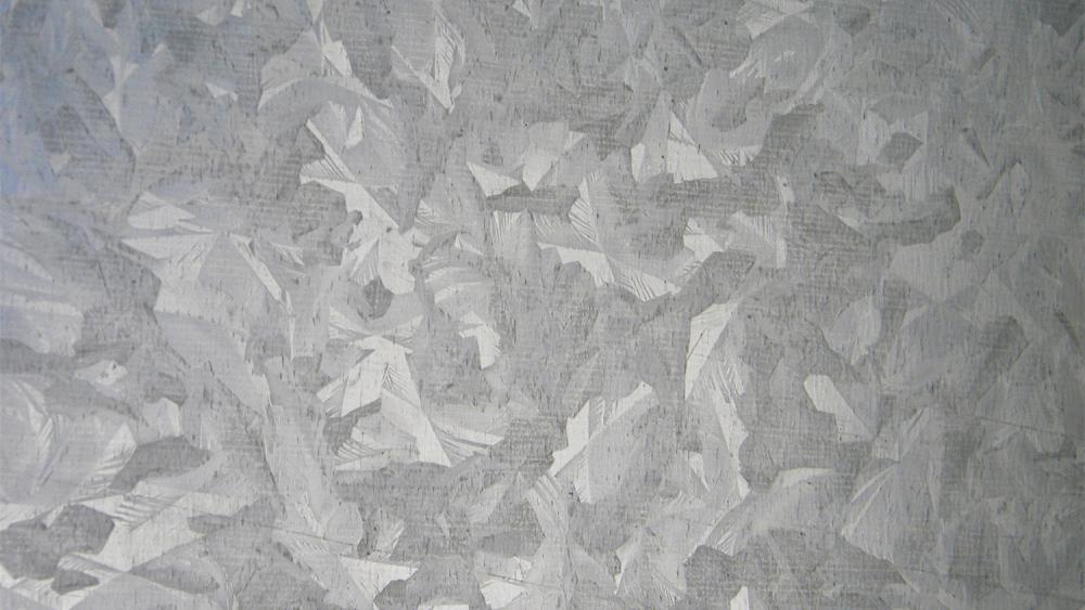 亜鉛鉄板(トタン板)とは?看板材料としての亜鉛鉄板の特徴