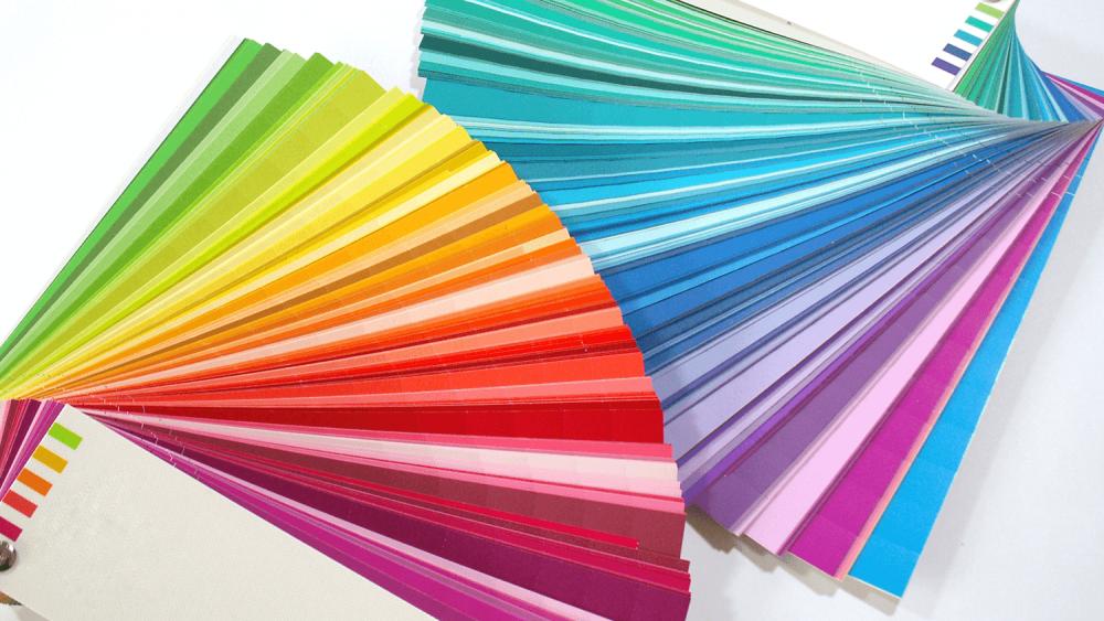 整骨院の看板をおしゃれにデザインする方法-看板をデザインする色を考えよう