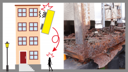 看板に保険は必要?落下や台風などのリスク回避する為に必要なこと