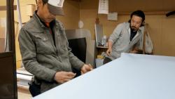 FFシートとは?看板素材の特徴・張り方・印刷方法・不燃素材など